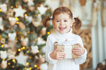 Kinderhilfe Österreich Weihnachtsaktion