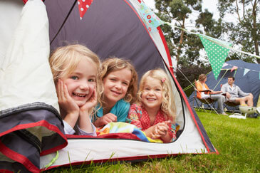 Kinderhilfe Österreich Feriencamp