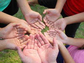 Verein Hoffnung für Kinder Symbolbild 2