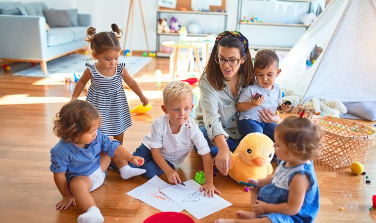Innsbruck braucht mehr Betreuungsplätze für Kinder – Sie können helfen!